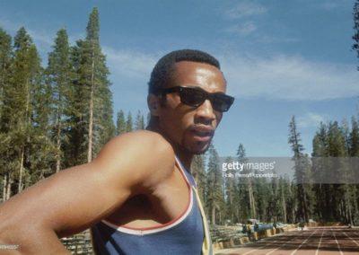 Echo Summit 1968 Tommie Smith
