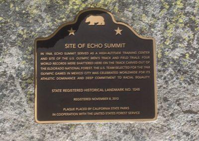 Echo Summit 1968.10